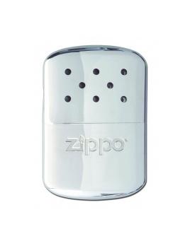 Zippo vreckový ohrievač , strieborný