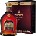 Brandy Armén Ararat 20r. 40% 0,7l