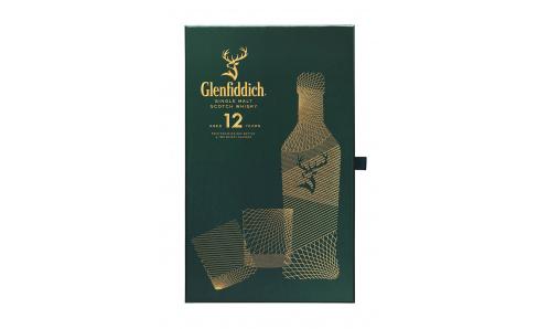 Glenfiddich - whisky s dušou Škótska