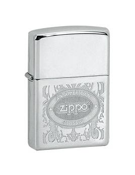 Zapaľovač Zippo Zippo American Classic