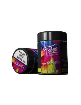 Tabak Taboo Over The Rainbow (hruška a mäta) 50g