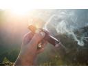Je možné prebrať k životu suchú cigaru?