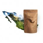 Káva CoffeeFactory Mexico SHG Fair Trade 125g - zrnková
