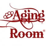 Aging Room logo